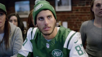 NFL Together We Make Football Super Bowl 2015 TV Spot, 'Cheer' - Thumbnail 1