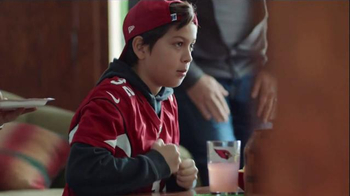 NFL Together We Make Football Super Bowl 2015 TV Spot, 'Cheer' - Thumbnail 2