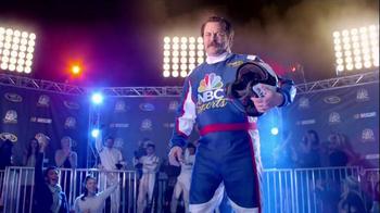 NBC Super Bowl 2015 TV Spot Ft. Nick Offerman - Thumbnail 8