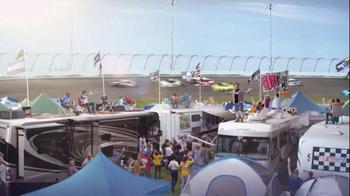 NBC Super Bowl 2015 TV Spot Ft. Nick Offerman - Thumbnail 3