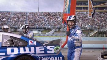 NBC Super Bowl 2015 TV Spot Ft. Nick Offerman - Thumbnail 7