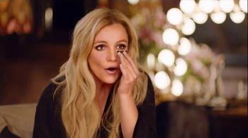 NFL: Britney Spears