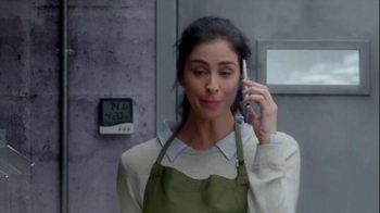 T-Mobile Super Bowl 2015 TV Spot Featuring Sarah Silverman, Chelsea Handler - Thumbnail 2