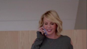 T-Mobile Super Bowl 2015 TV Spot Featuring Sarah Silverman, Chelsea Handler - Thumbnail 3