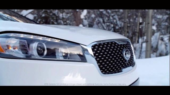2016 Kia Sorento Super Bowl 2015 TV Spot, 'The Perfect Getaway' - Thumbnail 6