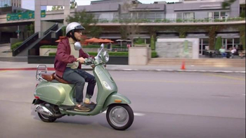 Chevrolet Super Bowl 2015 TV Spot, 'Driving to a Different Tune: Moped' - Thumbnail 2