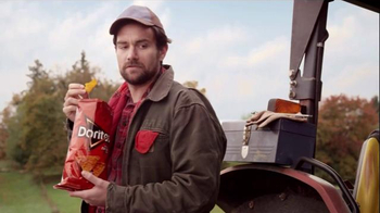 Doritos Super Bowl 2015 TV Spot, 'When Pigs Fly' - Thumbnail 2