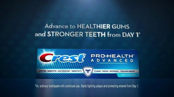 Crest Pro-Health Advanced TV Spot, 'Step It Up' - Thumbnail 10