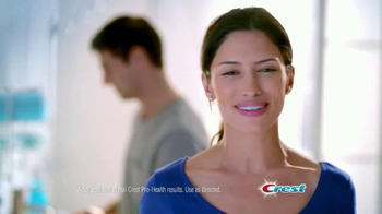 Crest Pro-Health Advanced TV Spot, 'Step It Up' - Thumbnail 2