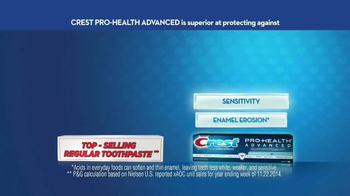 Crest Pro-Health Advanced TV Spot, 'Step It Up' - Thumbnail 7