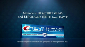 Crest Pro-Health Advanced TV Spot, 'Step It Up' - Thumbnail 9