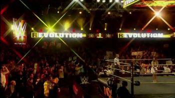 WWE Network TV Spot, '2015 NXT TakeOver: Rival' - Thumbnail 1