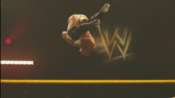 WWE Network TV Spot, '2015 NXT TakeOver: Rival' - Thumbnail 3