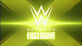 WWE Network TV Spot, '2015 NXT TakeOver: Rival' - Thumbnail 8