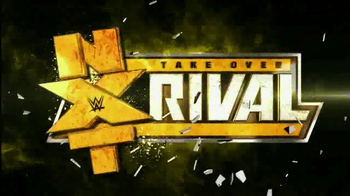 WWE Network TV Spot, '2015 NXT TakeOver: Rival' - Thumbnail 9