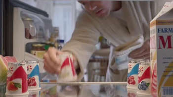 Yoplait TV Spot, 'It's So Good for the Whole Family' Song by The Kinks - Thumbnail 5