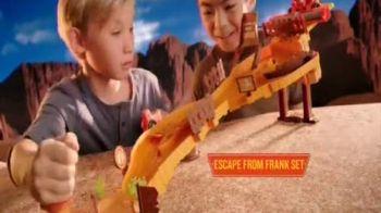 Disney Pixar Cars Story Sets TV Spot, 'Recreate Radiator Springs'