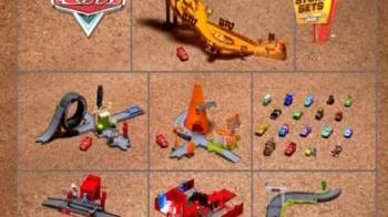 Disney Pixar Cars Story Sets TV Spot, 'Recreate Radiator Springs' - Thumbnail 1