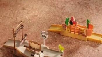 Disney Pixar Cars Story Sets TV Spot, 'Recreate Radiator Springs' - Thumbnail 2