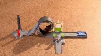 Disney Pixar Cars Story Sets TV Spot, 'Recreate Radiator Springs' - Thumbnail 4