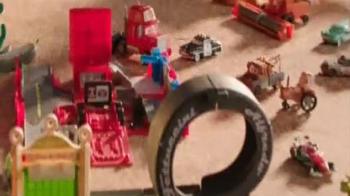 Disney Pixar Cars Story Sets TV Spot, 'Recreate Radiator Springs' - Thumbnail 5