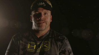 Huk Gear TV Spot, 'Great Quality and Performance' Featuring Mark Davis - Thumbnail 9