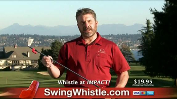 Swing Whistle TV Spot, 'Correct Time and Tempo' - Thumbnail 10