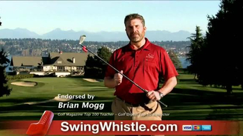 Swing Whistle TV Spot, 'Correct Time and Tempo' - Thumbnail 7