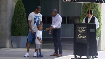 Kids Foot Locker TV Spot, 'Dreams' Featuring Chris Paul - Thumbnail 2