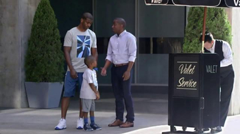 Kids Foot Locker TV Spot, 'Dreams' Featuring Chris Paul - 541 commercial airings