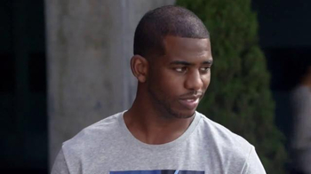 Kids Foot Locker TV Spot, 'Dreams' Featuring Chris Paul - Thumbnail 4