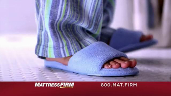 Mattress Firm TV Spot, 'Excited for Bed' - Thumbnail 1