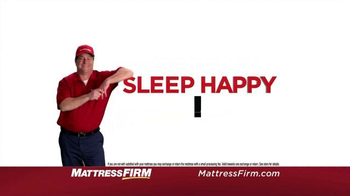 Mattress Firm TV Spot, 'Excited for Bed' - Thumbnail 6
