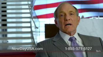 New Day USA TV Spot, 'Veteran' - Thumbnail 1