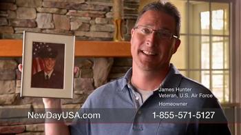 New Day USA TV Spot, 'Veteran' - Thumbnail 10