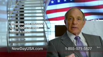 New Day USA TV Spot, 'Veteran' - Thumbnail 3