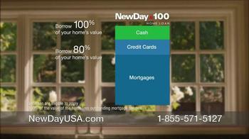 New Day USA TV Spot, 'Veteran' - Thumbnail 4