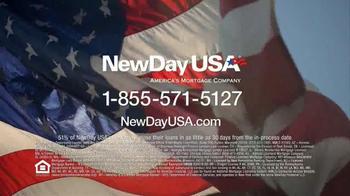 New Day USA TV Spot, 'Veteran' - Thumbnail 5
