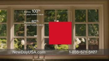 New Day USA TV Spot, 'Veteran' - Thumbnail 8