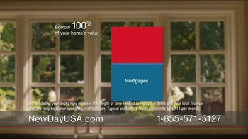 New Day USA TV Spot, 'Veteran' - Thumbnail 9