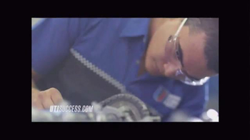 Universal Technical Institute TV Spot, 'Hard Day's Work' - Thumbnail 4