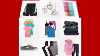 JCPenney Big Sunday Sale TV Spot, 'Valentine's Gift' - Thumbnail 1