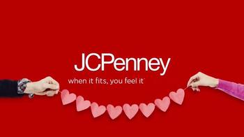 JCPenney Big Sunday Sale TV Spot, 'Valentine's Gift' - Thumbnail 7