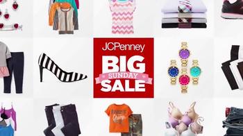 JCPenney Big Sunday Sale TV Spot, 'Valentine's Gift' - Thumbnail 3