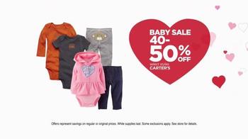 JCPenney Big Sunday Sale TV Spot, 'Valentine's Gift' - Thumbnail 6