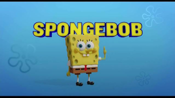 The SpongeBob Movie: Sponge Out of Water - Alternate Trailer 28
