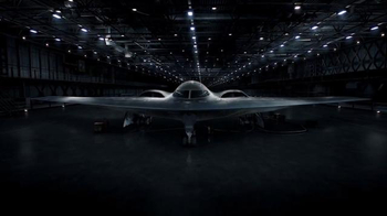 Northrop Grumman 2015 Super Bowl TV Spot, 'Hangar'