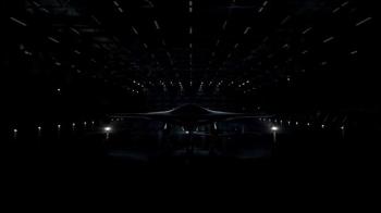 Northrop Grumman 2015 Super Bowl TV Spot, 'Hangar' - Thumbnail 3
