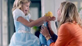 JCPenney TV Spot, 'My Love Opened the Door' - 745 commercial airings