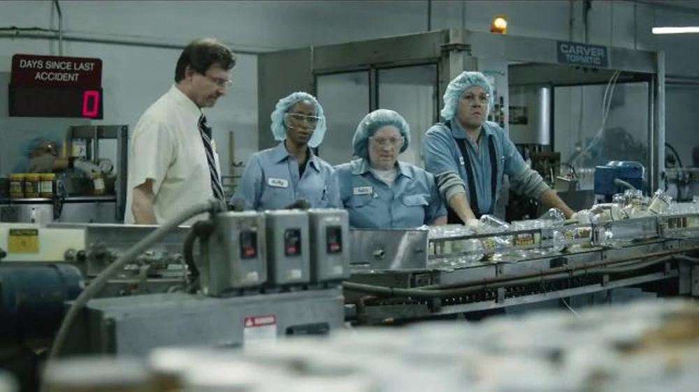 Usaa Car Insurance Quote >> GEICO TV Commercial, 'Scapegoat: It's What You Do' - iSpot.tv